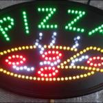 Pizza1LEDSkilt